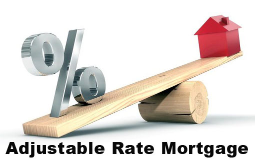 Adjustable-Rate Money Street Mortgage