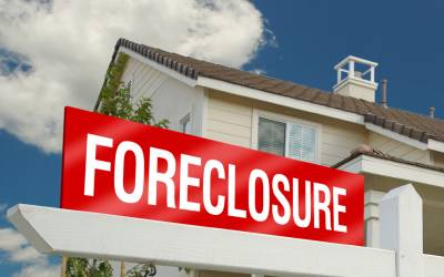 Act Now to Forgo Foreclosure in Clearwater